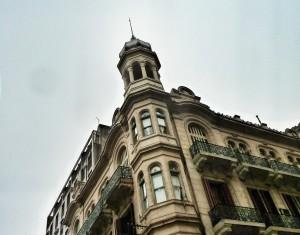 Cúpulas Históricas Rosario