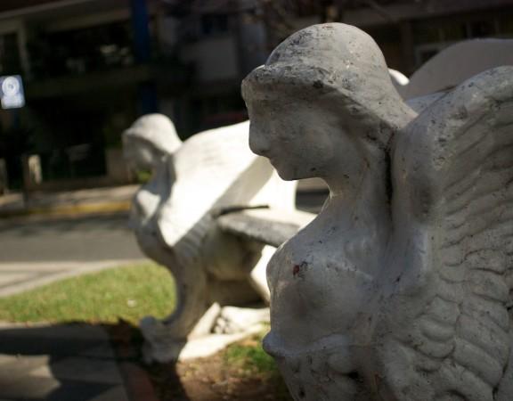 Esculturas Bv Oroño Rosario