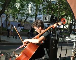 Musica en Rosario
