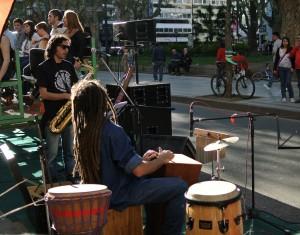 Musica en Vivo Rosario