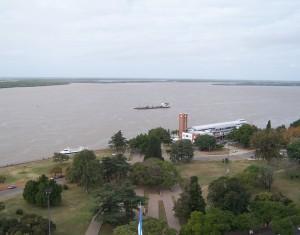 Rio Paraná Rosario